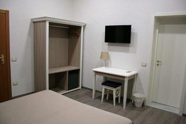 Hotel Magenta - 7