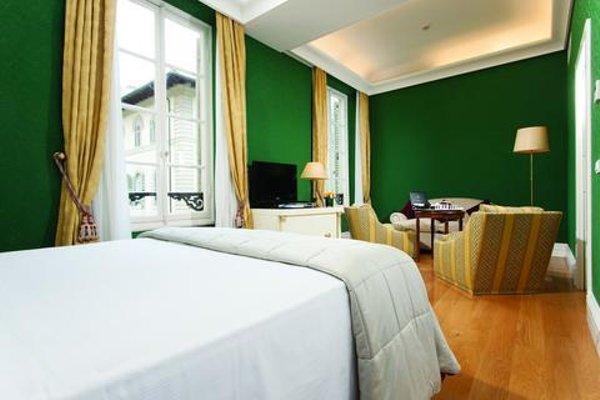 Hotel Regency-Small Luxury Hotels of the World - фото 50