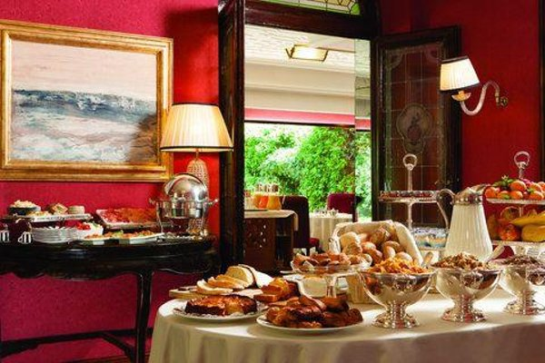 Hotel Regency-Small Luxury Hotels of the World - фото 13