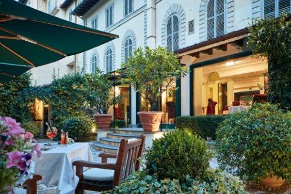 Hotel Regency-Small Luxury Hotels of the World - фото 18