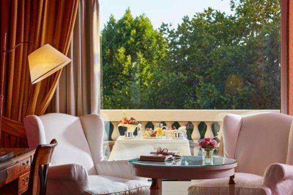 Hotel Regency-Small Luxury Hotels of the World - фото 19