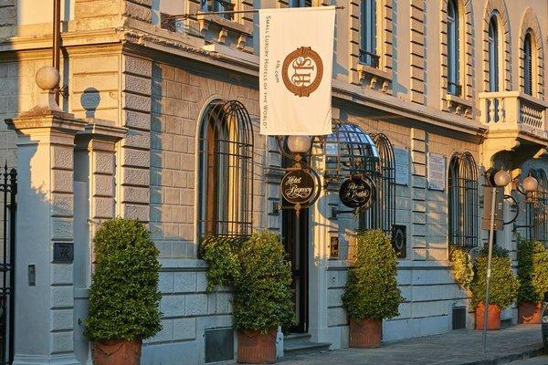 Hotel Regency-Small Luxury Hotels of the World - фото 23