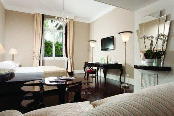 Hotel Regency-Small Luxury Hotels of the World - фото 4
