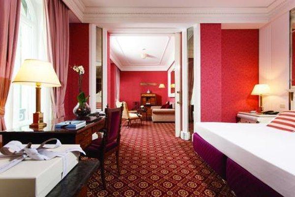 Hotel Regency-Small Luxury Hotels of the World - фото 6