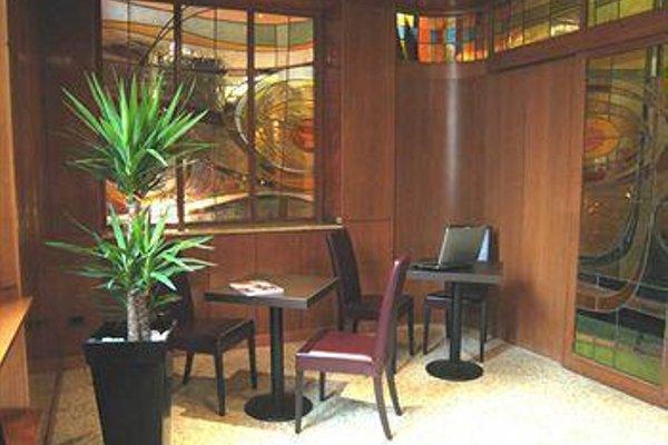 Hotel Golf - фото 13