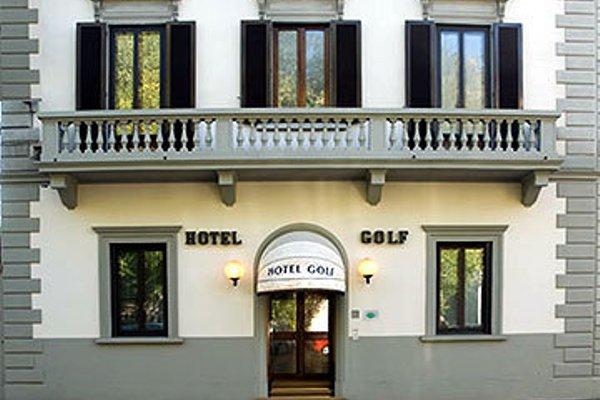 Hotel Golf - фото 22