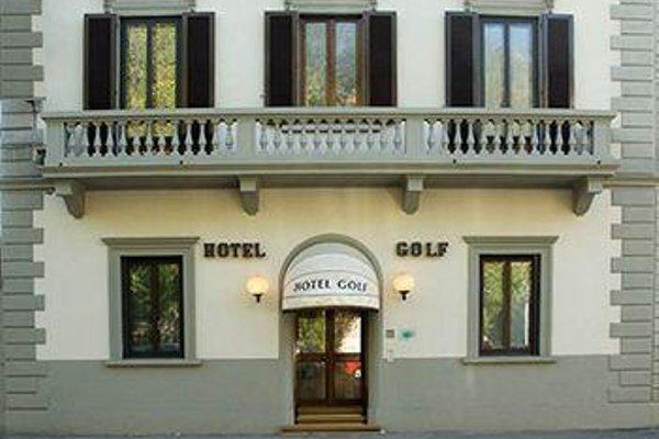 Hotel Golf - фото 23