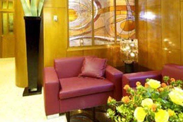 Hotel Golf - фото 4