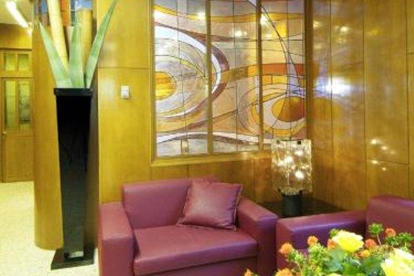Hotel Golf - фото 6