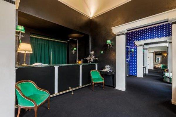 Room Mate Luca - фото 18
