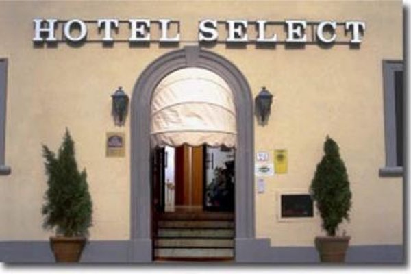 Hotel Select - 23