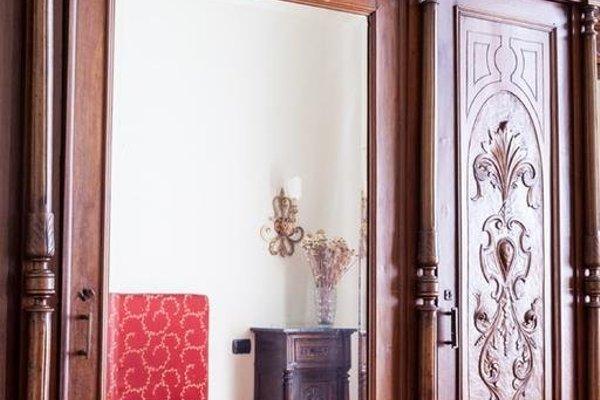MSNSuites Palazzo dei Ciompi - фото 13