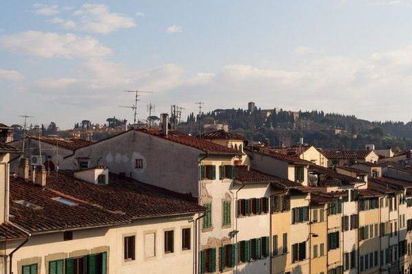 MSNSuites Palazzo dei Ciompi - фото 22