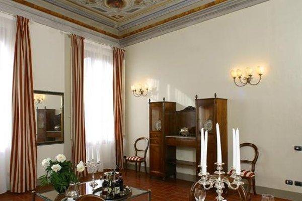 MSNSuites Palazzo dei Ciompi - фото 4