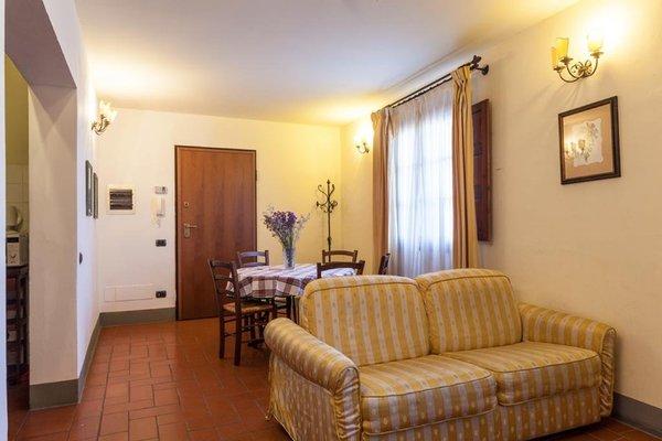 MSNSuites Palazzo dei Ciompi - фото 7