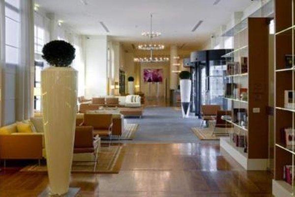 Hilton Garden Inn Florence Novoli - фото 12