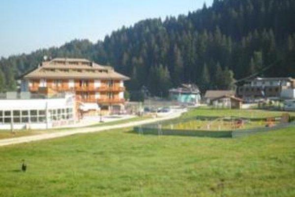 Hotel Cristallo - фото 19