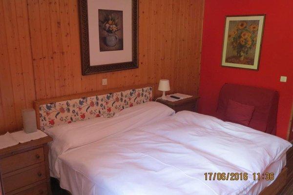 Hotel Cristallo - фото 4