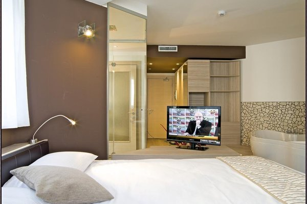 Hotel Luna Bianca - фото 50