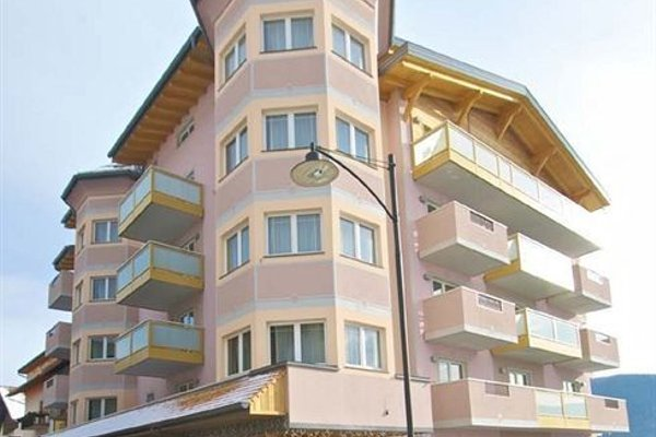 Hotel Luna Bianca - фото 23