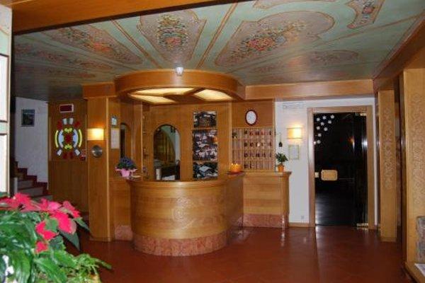 Albergo Villa Cristina - фото 12