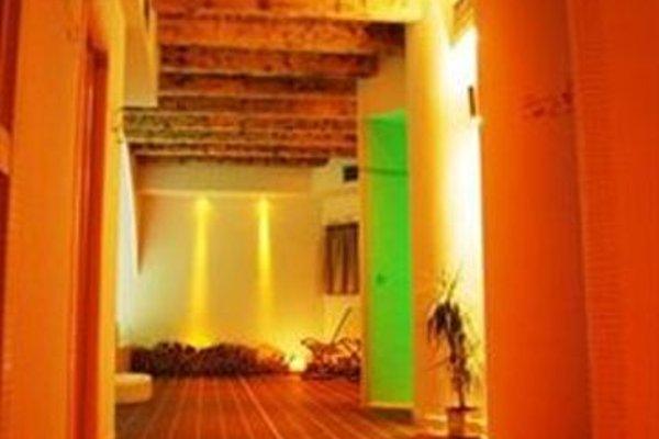 Albergo Villa Cristina - фото 4