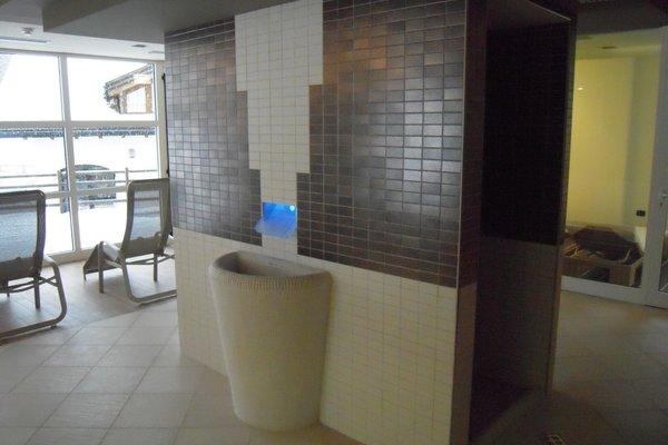 Hotel Seggiovia - фото 11
