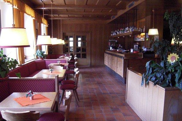 Hotel Seggiovia - фото 12