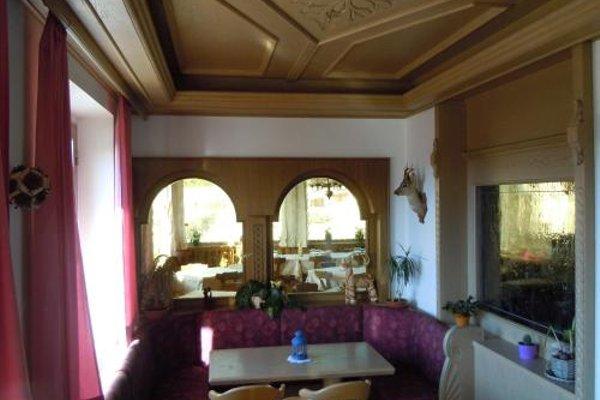 Hotel Seggiovia - фото 13