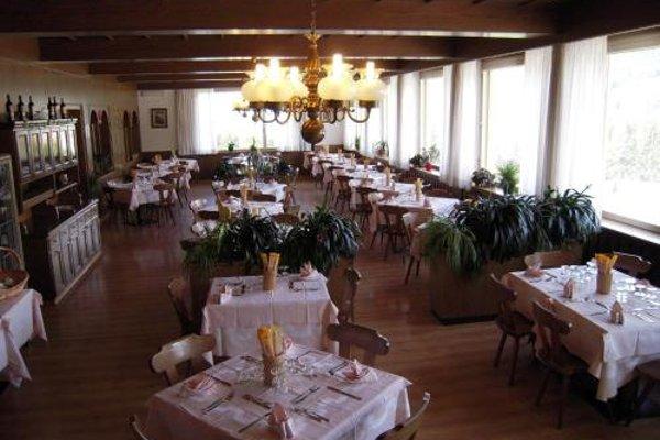 Hotel Seggiovia - фото 14