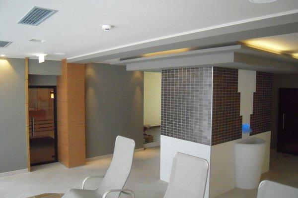 Hotel Seggiovia - фото 15