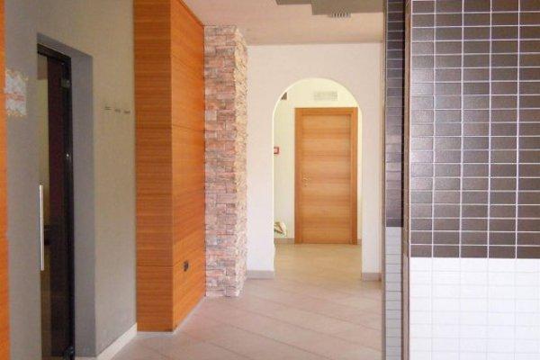 Hotel Seggiovia - фото 16