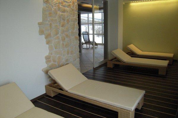 Hotel Seggiovia - фото 18
