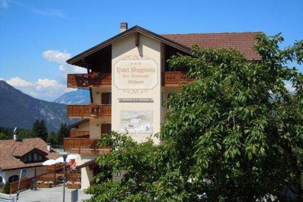 Hotel Seggiovia - фото 22