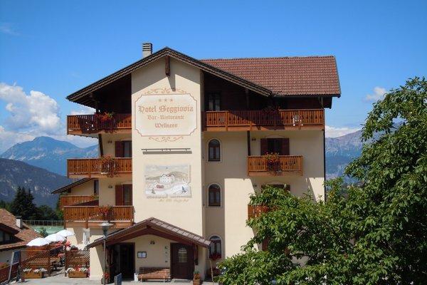 Hotel Seggiovia - фото 23