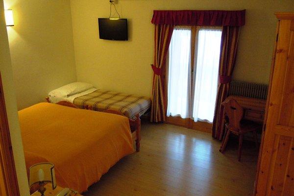 Hotel Seggiovia - фото 3