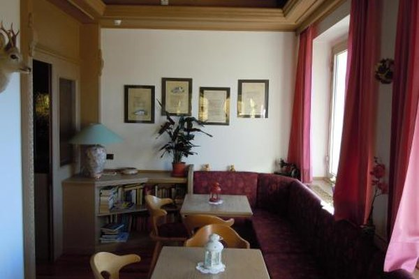 Hotel Seggiovia - фото 5