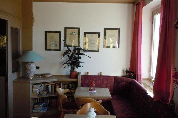 Hotel Seggiovia - фото 6