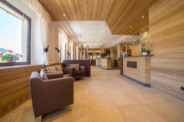 Hotel Seggiovia - фото 8