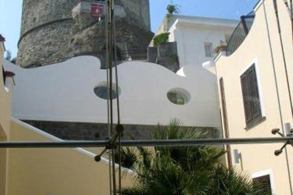 Hotel Villa Carolina - фото 18