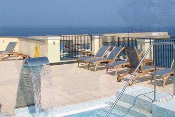 Hotel Villa Carolina - фото 19