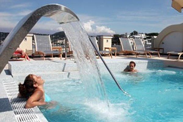Hotel Villa Carolina - фото 20