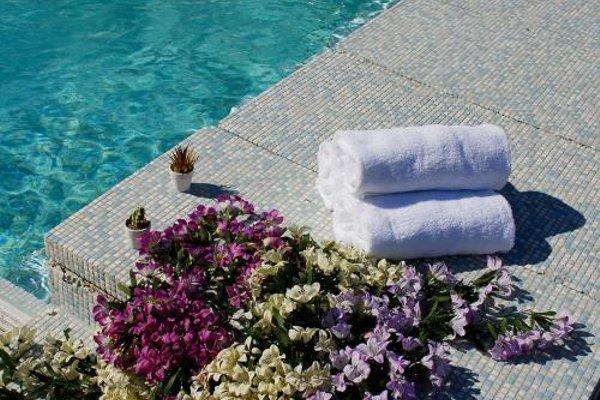 Hotel Villa Carolina - фото 21