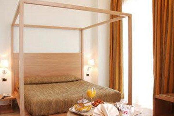 Hotel Villa Carolina - фото 3
