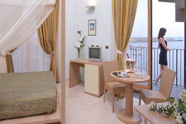 Hotel Villa Carolina - фото 5