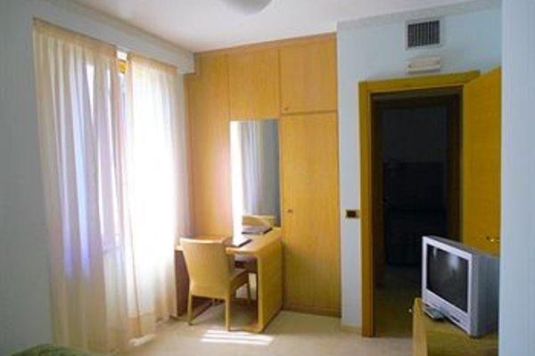 Hotel Villa Carolina - фото 6