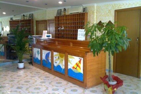 Hotel Terme San Vincenzo - 3