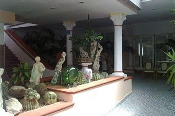 Hotel Terme San Vincenzo - 5