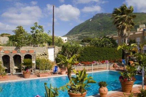 Hotel Terme San Vincenzo - 7