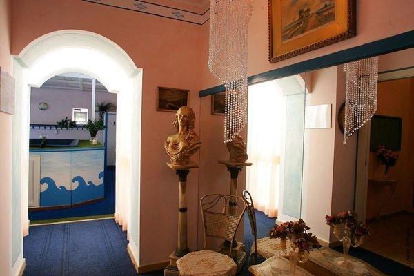 Hotel Lord Byron - 14